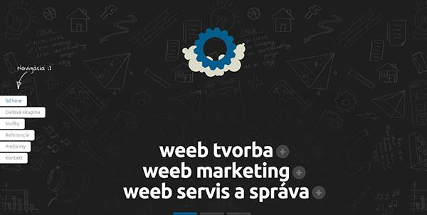Z vývoja weebu